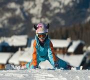 Au ski avec la meilleure mutuelle sant�