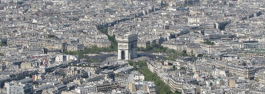 Journée sans voiture 2016 : 45 % de Paris concernés