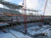 Le Matmut Stadium livr� dans les temps ?