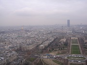 Pollution de l'air : 90 % des Parisiens expos�s