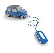Chercher une assurance voiture sur Internet
