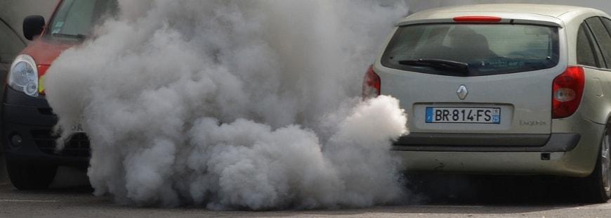 Le certificat de qualité de l'air arriverait le 1er juillet