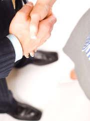 L'accord pour couvrir les salari�s en sant�