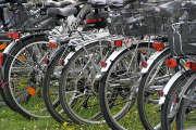 Le vélo sur ordonnance !