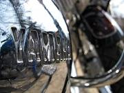 Le Yamaha N-Max 125 très urbain