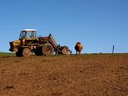Les agriculteurs et la santé au travail