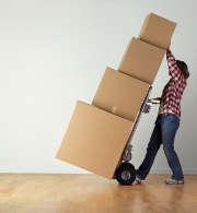 Assurez votre déménagement