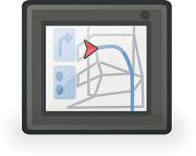 Les Français adeptes du GPS