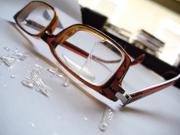 Optique : que faire en cas de perte ou de casse de ses lunettes ?