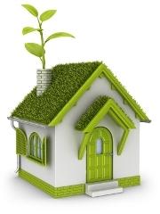 Une bonne assurance cr�dit pour la maison verte