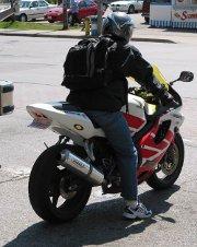 La Mutuelle des motards se réunie en AR