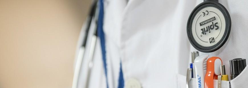 Grève des médecins généralistes