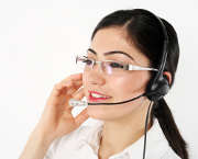 femme-telephone-relation-client-demarchage