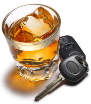 Sécurité routière : les seniors plus sensibles à l'alcool