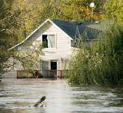 L'assurance de votre maison plus chère à cause du climat ?