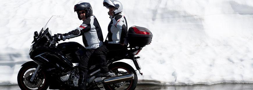 +0,6 % pour le marché moto français en 2016