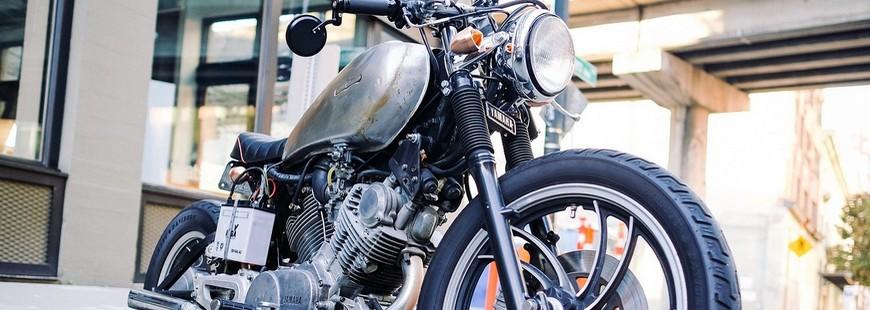 Moto : le changement de plaque concerne maintenant même les anciennes !