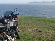 Découvrez le GPS qui s'adapte à tous les casques moto