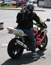 Trouver son assurance moto en comparant les offres !