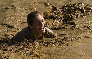 La gastro-ent�rite lors du Mud-Day