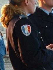 Mutuelle de la police