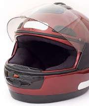 Quoi de neuf en 2013 pour les motards ? Gilets avec airbag intégré, grosses cylindrées et permis AM !