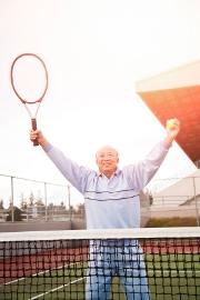 Les bienfaits du sport sur la sant� des seniors !
