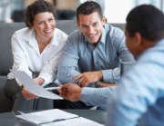En cas d'impossibilité de remboursement, l'assurance crédit prend le relais !