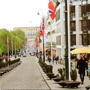 Oslo : la fin de l?auto annoncée