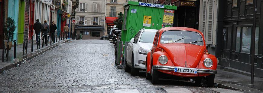 Vers une perte de valeur des véhicules concernés sur le marché de l'occasion