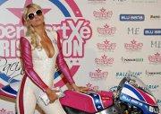 SupermartXe VIP Paris Hilton