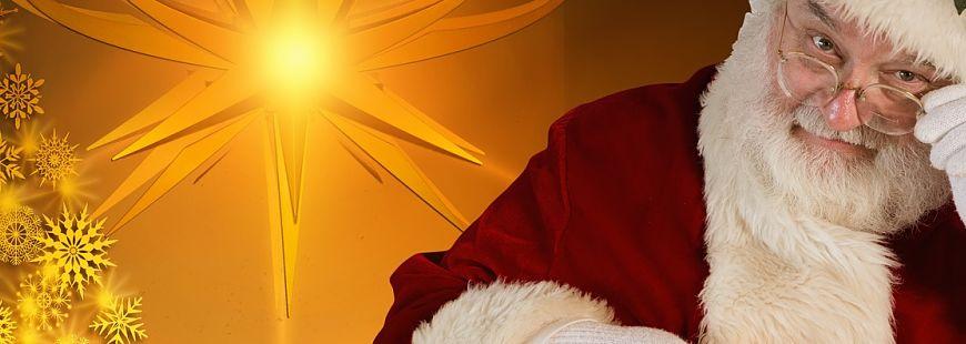 Comment le Père Noël va-t-il faire sa tournée cette année ?