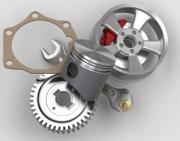 Assurance auto : économies sur les pièces d'occaz'