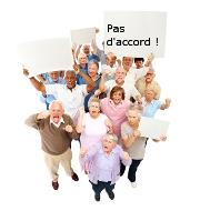 Mutualit� fran�aise contre la taxe des mutuelles