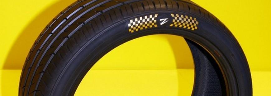 Insolite : 530 000 euros pour des pneus en diamants et en or