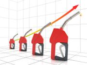 Nouvelle flambée des prix à la pompe