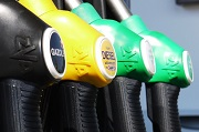 Voiture � essence ou diesel ?