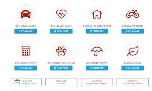 Réalisez des économies avec Assurland.com