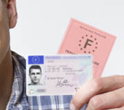 Renouveler son permis, c?est payant depuis le 1er septembre 2014