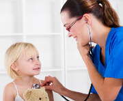 Faites le check-up de votre enfant avant la rentrée !