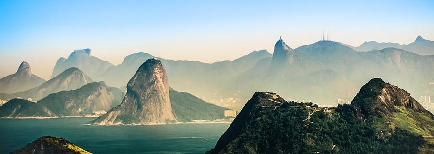 Sant� : les JO 2016 subissent la pollution de Rio