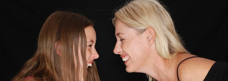 Sant� : les bienfaits du rire