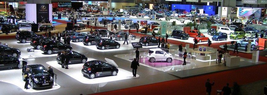 ¼ des ventes mondiales de voitures sont en Chine