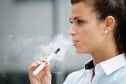 plus de 100 feux ont été provoqués par une cigarette électronique