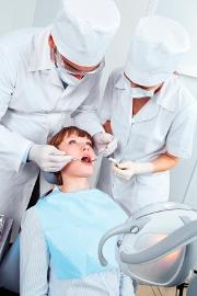 Santé : dentiste