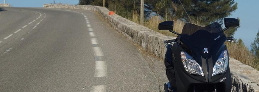Sécurité routière : où en est la moto ?