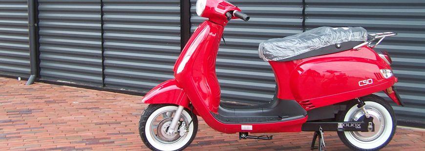 Comment vont les ventes de scooters électriques ?
