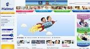 Site internet de la Matmut
