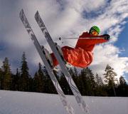 Ne vaut-il pas mieux prévoir une assurance ski ?
