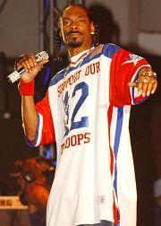 Snoop Dogg affirme avoir été victime d?un cambriolage